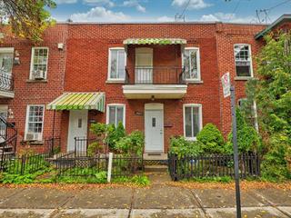 Duplex for sale in Montréal (Le Sud-Ouest), Montréal (Island), 2027 - 2029, Rue  Jacques-Hertel, 25441620 - Centris.ca
