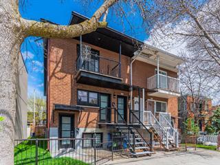 Triplex for sale in Montréal (Verdun/Île-des-Soeurs), Montréal (Island), 401 - 405, Rue  Argyle, 19650612 - Centris.ca