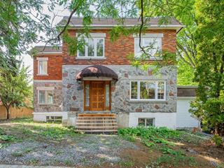 House for sale in Montréal (Ahuntsic-Cartierville), Montréal (Island), 10380, Avenue  De Lorimier, 11139645 - Centris.ca
