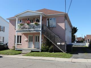 Quadruplex à vendre à Rimouski, Bas-Saint-Laurent, 202 - 208, Rue  Saint-René, 12496981 - Centris.ca