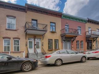 Duplex for sale in Montréal (Le Plateau-Mont-Royal), Montréal (Island), 3818 - 3820, Rue  Sewell, 10353946 - Centris.ca