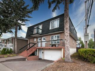 Triplex à vendre à Montréal (Anjou), Montréal (Île), 8665 - 8669, boulevard  Yves-Prévost, 20863103 - Centris.ca
