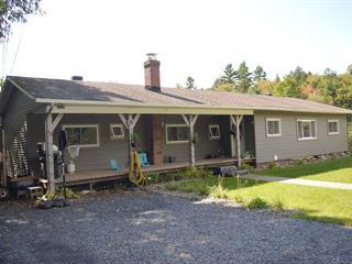 Maison à vendre à Bolton-Est, Estrie, 25, Chemin  Mountain, 21574812 - Centris.ca