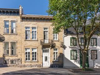 Triplex à vendre à Québec (La Cité-Limoilou), Capitale-Nationale, 14, Rue des Grisons, 16907875 - Centris.ca