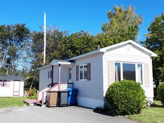Maison mobile à vendre à Notre-Dame-du-Portage, Bas-Saint-Laurent, 2, Rue du Parc-de-l'Amitié, 15166755 - Centris.ca