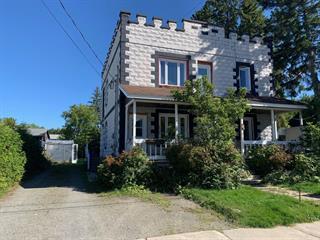 Duplex à vendre à Lorrainville, Abitibi-Témiscamingue, 24 - 24A, Rue de l'Église Sud, 19041039 - Centris.ca