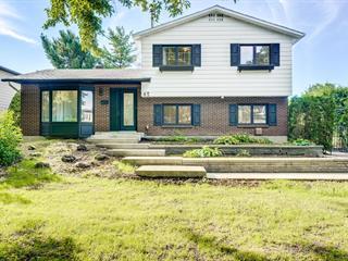 Maison à vendre à Candiac, Montérégie, 42, Avenue de l'Abbaye, 27892146 - Centris.ca