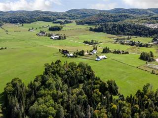 Farm for sale in Harrington, Laurentides, 37, Chemin  Shaw, 9362952 - Centris.ca