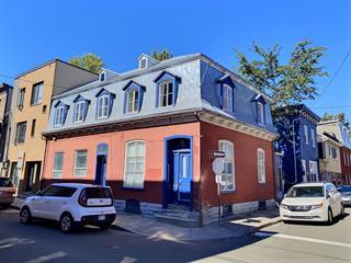 Quadruplex à vendre à Québec (La Cité-Limoilou), Capitale-Nationale, 82 - 90, Rue de la Reine, 12897740 - Centris.ca