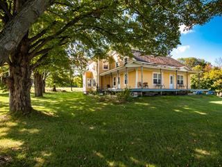 House for sale in Saint-Armand, Montérégie, 1408, Chemin  Dutch, 15645088 - Centris.ca