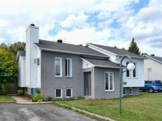 Maison à vendre à Lanoraie, Lanaudière, 9, Rue  Lise, 14879067 - Centris.ca