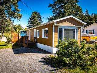 Maison mobile à vendre à Sainte-Luce, Bas-Saint-Laurent, 4, Rue  Tibo, 20742055 - Centris.ca