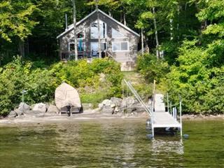 House for sale in Lac-Simon, Outaouais, 1574, Île du Canard-Blanc, 14904468 - Centris.ca