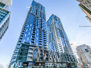 Condo / Apartment for rent in Montréal (Ville-Marie), Montréal (Island), 1400, boulevard  René-Lévesque Ouest, apt. 2509, 25408323 - Centris.ca