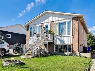 Duplex à vendre à Gatineau (Hull), Outaouais, 215, Rue  Archambault, 21826110 - Centris.ca