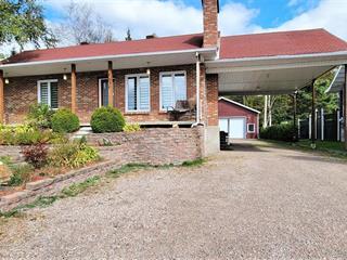 Maison à vendre à Saint-Félicien, Saguenay/Lac-Saint-Jean, 1631, Carré  Thériault, 9255573 - Centris.ca