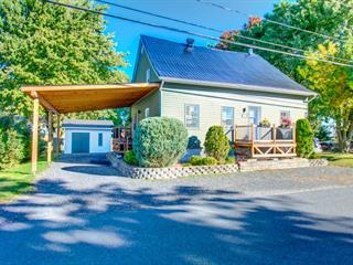 Maison à vendre à Baie-du-Febvre, Centre-du-Québec, 285, Rue  Principale, 26574512 - Centris.ca