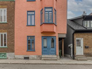 Triplex à vendre à Québec (La Cité-Limoilou), Capitale-Nationale, 185 - 189, Rue  Saint-Laurent, 18332353 - Centris.ca
