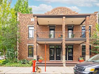 Condo / Appartement à louer à Montréal (Ville-Marie), Montréal (Île), 2060, Rue de Bordeaux, 9998494 - Centris.ca