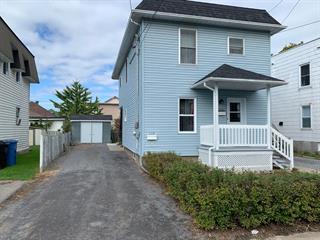 Duplex à vendre à Salaberry-de-Valleyfield, Montérégie, 112 - 114, Rue  Saint-Louis, 23975894 - Centris.ca