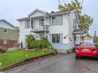Duplex à vendre à Saint-Rémi, Montérégie, 59 - 59A, Rue  Saint-Rémi, 16761819 - Centris.ca