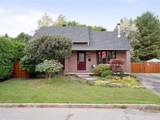 Maison à vendre à Chambly, Montérégie, 1494, Rue  Duvernay, 19759368 - Centris.ca