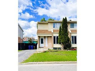 House for rent in Brossard, Montérégie, 845, Rue  Schubert, 28884580 - Centris.ca
