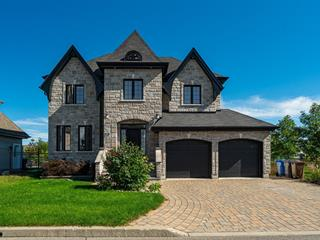 Maison à vendre à Terrebonne (Terrebonne), Lanaudière, 67, Rue de Challans, 23166865 - Centris.ca