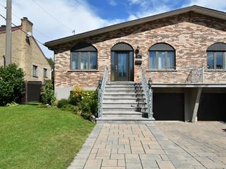 Maison à vendre à Montréal (LaSalle), Montréal (Île), 307, Rue  Borduas, 26120341 - Centris.ca