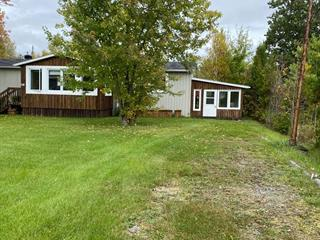 Mobile home for sale in Larouche, Saguenay/Lac-Saint-Jean, 524, Rue des Outardes, 21849477 - Centris.ca