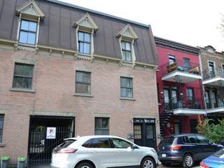 Triplex à vendre à Montréal (Ville-Marie), Montréal (Île), 2032 - 2036, Rue  Dorion, 19348651 - Centris.ca