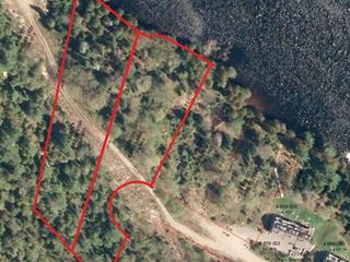 Terrain à vendre à Saint-Mathieu-du-Parc, Mauricie, Chemin du Lac-Jackson, 10616334 - Centris.ca