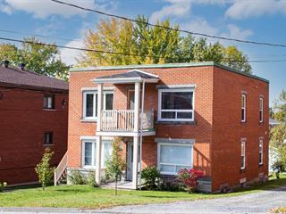 Duplex for sale in Sherbrooke (Fleurimont), Estrie, 449 - 451, 7e Avenue Nord, 15487780 - Centris.ca