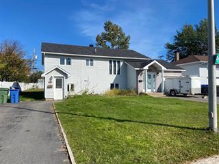 Duplex à vendre à Sept-Îles, Côte-Nord, 416, Avenue  Iberville, 21917050 - Centris.ca