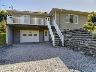 Maison à vendre à Rivière-Éternité, Saguenay/Lac-Saint-Jean, 21, Rue  Sainte-Thérèse, 28562566 - Centris.ca