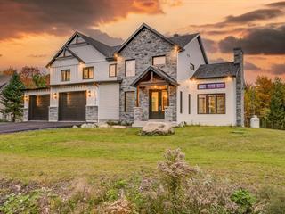 Maison à vendre à Granby, Montérégie, 133, Rue  Meloche, 12027362 - Centris.ca
