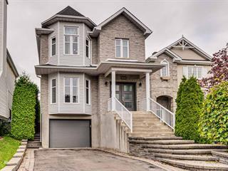 Maison à vendre à Laval (Laval-Ouest), Laval, 8860, Rue  Marie-Lefranc, 17574898 - Centris.ca