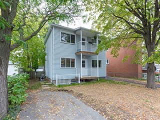 Duplex for sale in Longueuil (Le Vieux-Longueuil), Montérégie, 331 - 333, Rue  Barthélémy, 23418860 - Centris.ca