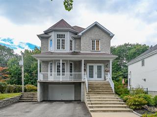 House for sale in Laval (Laval-Ouest), Laval, 8140, Rue  Marie-Lefranc, 23183204 - Centris.ca