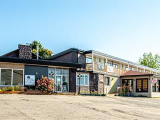 Bâtisse commerciale à vendre à Lac-Etchemin, Chaudière-Appalaches, 14867, Route  277, 14366676 - Centris.ca