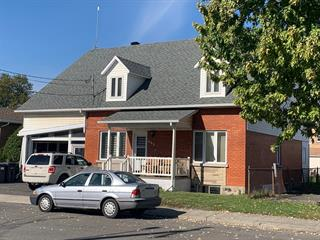 Triplex à vendre à Drummondville, Centre-du-Québec, 685 - 685B, Rue  Saint-Omer, 14505000 - Centris.ca