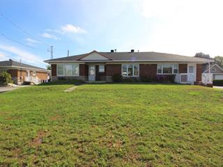 Duplex à vendre à Mascouche, Lanaudière, 1239Z - 1241Z, Chemin  Saint-Henri, 18628382 - Centris.ca