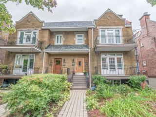 Condo à vendre à Montréal (Côte-des-Neiges/Notre-Dame-de-Grâce), Montréal (Île), 4140, Avenue  Marcil, 9554249 - Centris.ca