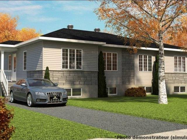 Maison à vendre à Sept-Îles, Côte-Nord, 293A, Avenue  Brochu, 13398015 - Centris.ca