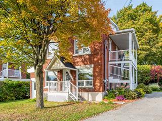 Duplex for sale in Sherbrooke (Fleurimont), Estrie, 1118 - 1120, Rue  Bowen Sud, 26535890 - Centris.ca