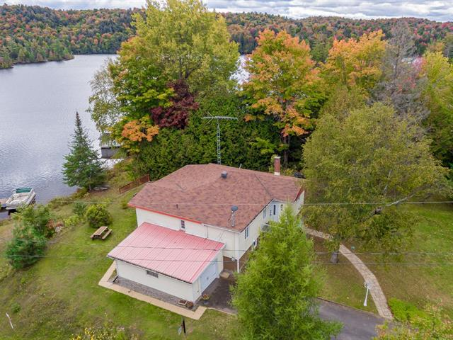 Cottage for sale in Wentworth-Nord, Laurentides, 4841, Chemin du Lac-Grothé, 25100084 - Centris.ca