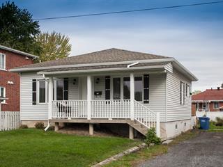 Maison à vendre à Chambly, Montérégie, 275, Rue  Saint-Joseph, 21364371 - Centris.ca