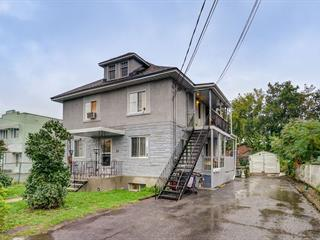 Triplex à vendre à Gatineau (Hull), Outaouais, 25, Rue  Sainte-Hélène, 27827026 - Centris.ca
