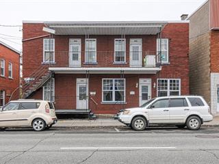 Quadruplex à vendre à Shawinigan, Mauricie, 1532 - 1544, Avenue  Saint-Marc, 16075003 - Centris.ca