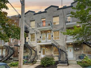 Condo à vendre à Montréal (Mercier/Hochelaga-Maisonneuve), Montréal (Île), 4453, Rue  La Fontaine, 9598746 - Centris.ca